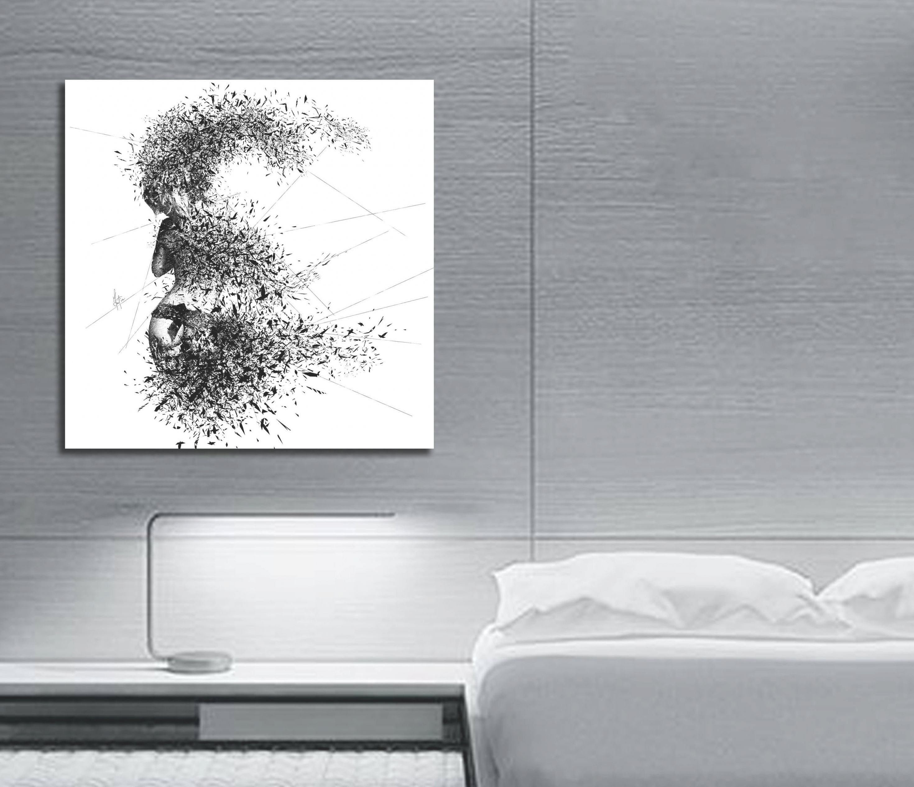 Grey and White Wall Decor Fresh 24 Ideas Of Grey and White Wall Art