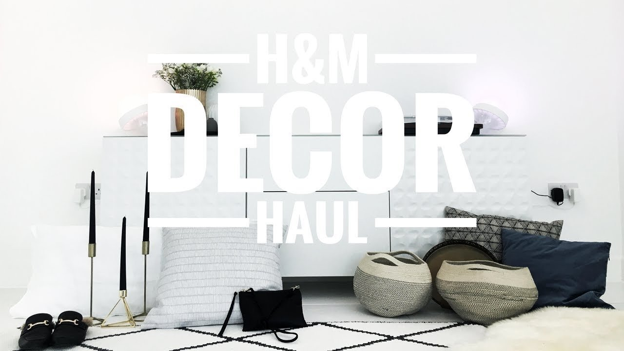 H and M Home Decor Beautiful H&m Home Decor Haul
