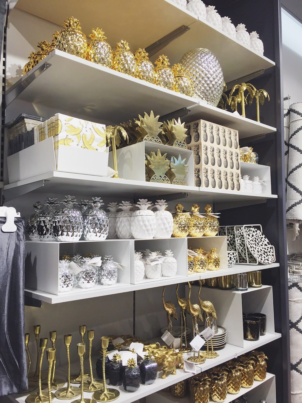 H and M Home Decor Elegant I Finally Made It to H&m Home Katie Writes