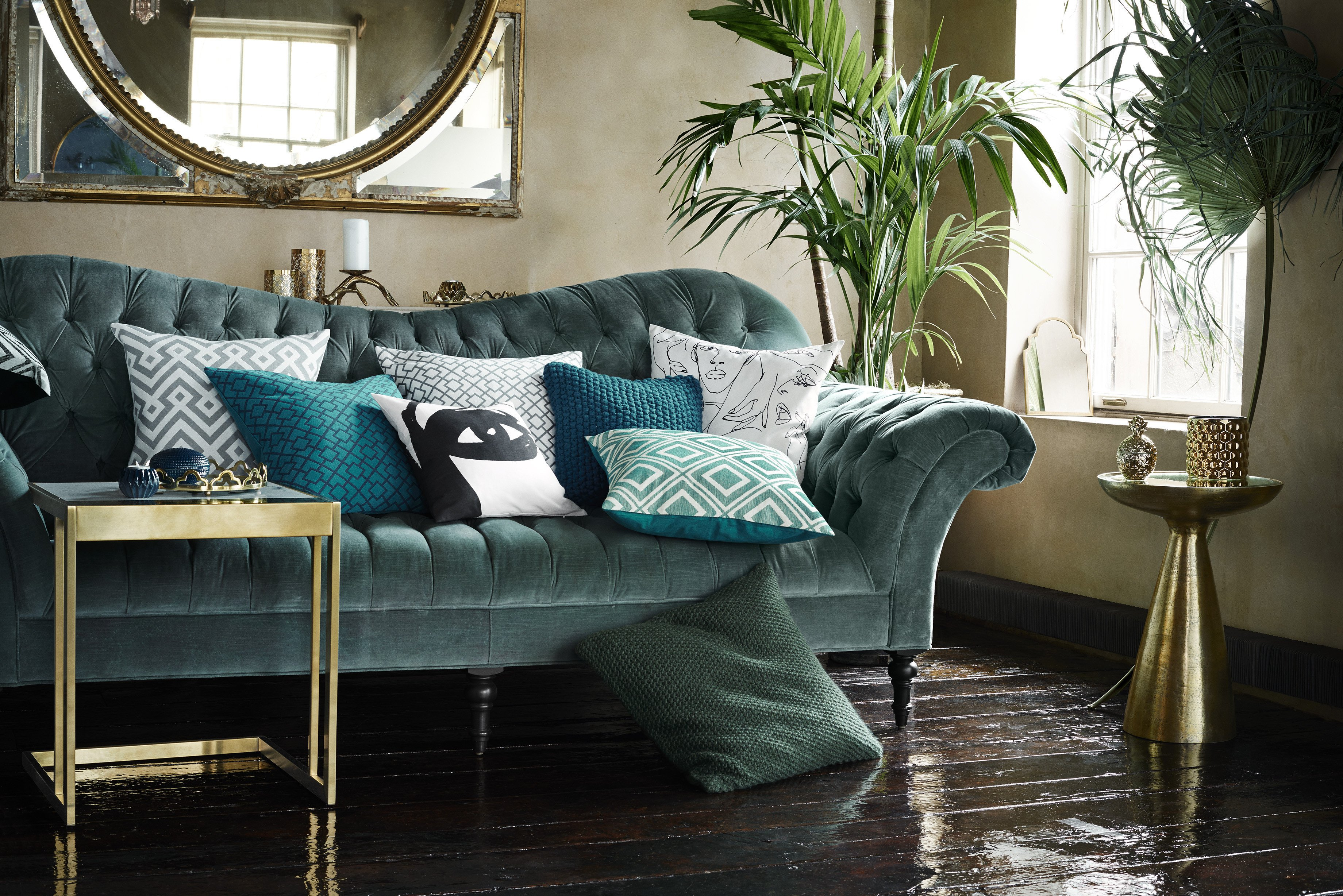 H and M Home Decor Fresh H&m Home