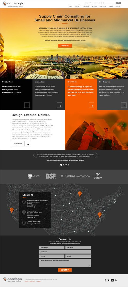 High End Home Decor Websites Fresh High End Web Design Corporate Web Design