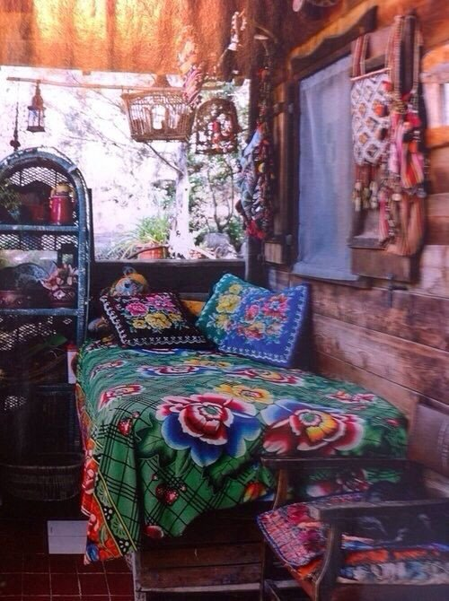 Hippie Bedding and Room Decor Beautiful Pinterest • the World's Catalog Of Ideas