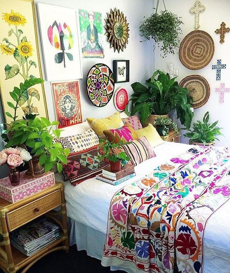 Hippie Bedding and Room Decor New 25 Best Ideas About Hippie Bedrooms On Pinterest
