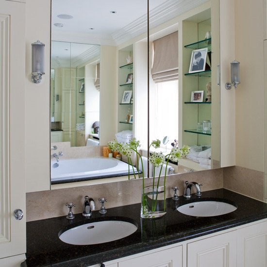 His and Her Bathroom Decor Fresh His and Hers Basins Bathroom Bathrooms Decorating Ideas