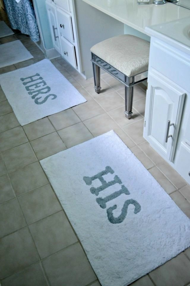 His and Hers Bathroom Decor Awesome His and Hers Bathroom Decor – Bathroom Gallery