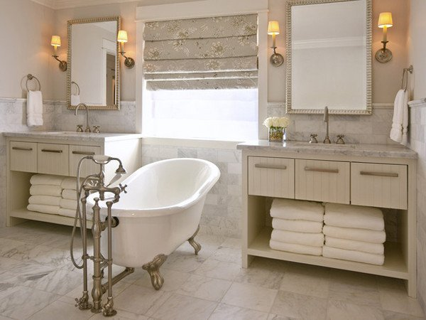His and Hers Bathroom Decor Fresh 20 His and Hers Bathroom Designs