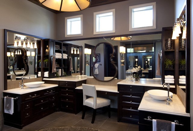 His and Hers Bathroom Decor New His and Hers Lifestyle Home