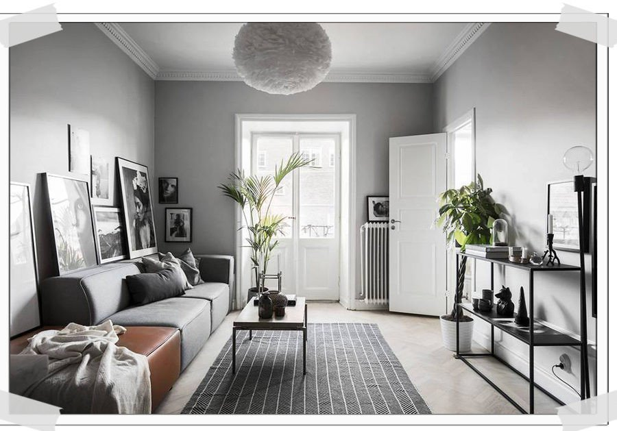 Home Decor for Small Spaces Awesome Beautiful Small Spaces solutions In A Scandinavian Home tour