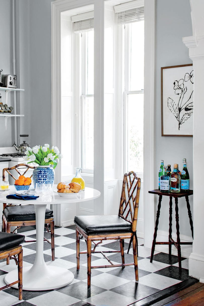 Home Decor for Small Spaces New 50 Best Small Space Decorating Tricks We Learned In 2016 southern Living