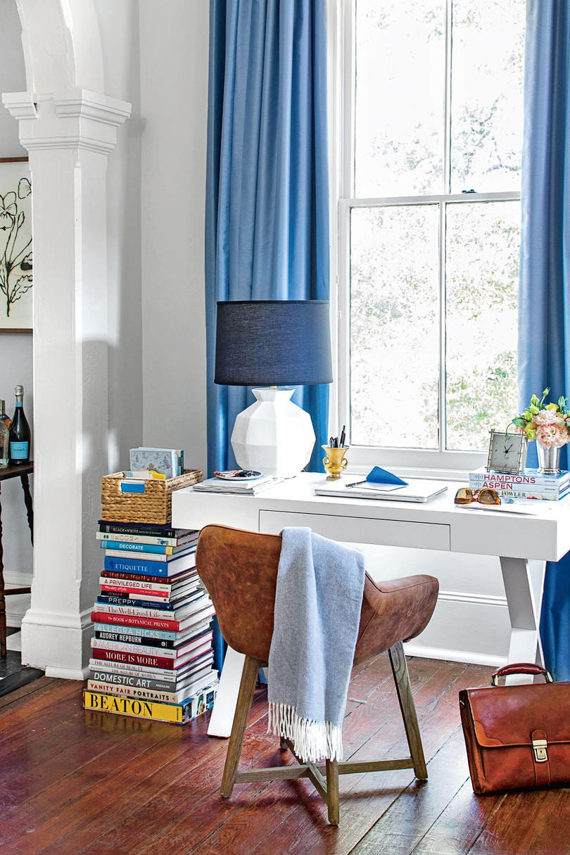 Home Decor for Small Spaces New Small Space Decorating Tricks southern Living