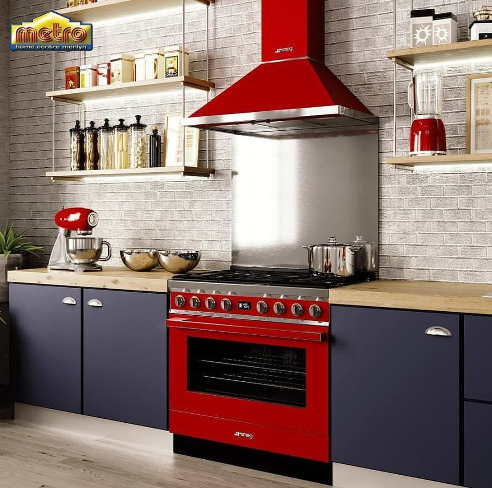 Home Decor for Your Style Beautiful Metro Home Centre Upgrade Your Kitchen with Superior Smeg Appliances
