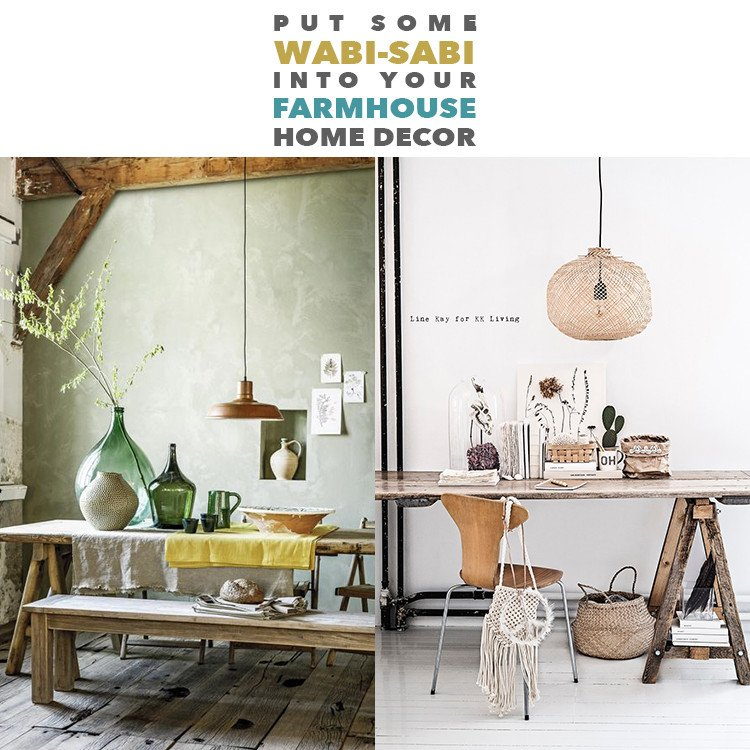 Home Decor for Your Style Best Of Put some Wabi Sabi Into Your Farmhouse Home Decor the Cottage Market