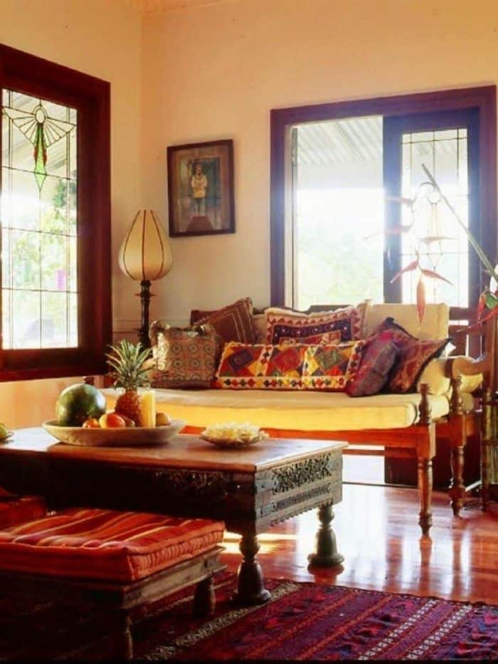Home Decor for Your Style Fresh Bold Ethnic Decor Style for Your House