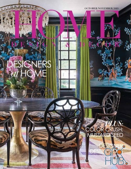 Home Decor for Your Style Lovely Charlotte Home Design & Decor – October November 2019 Pdf