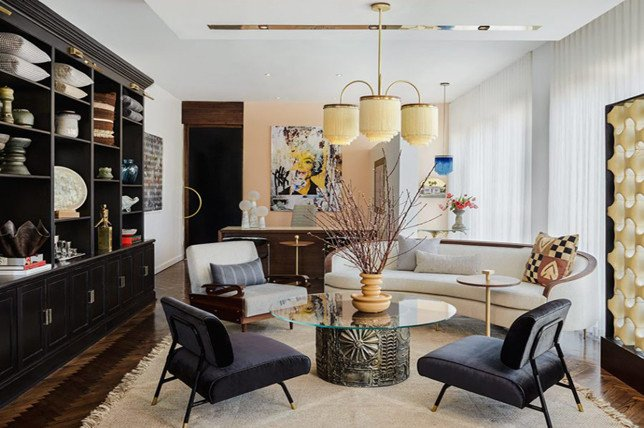 Home Decor for Your Style Unique 20 Classic Interior Design Styles Defined for 2019