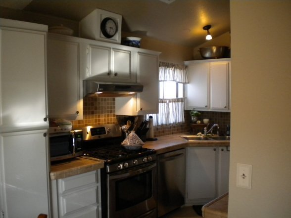 Home Decor Ideas for Kitchen Fresh Manufactured Home Decorating Ideas Modern Cottage Style