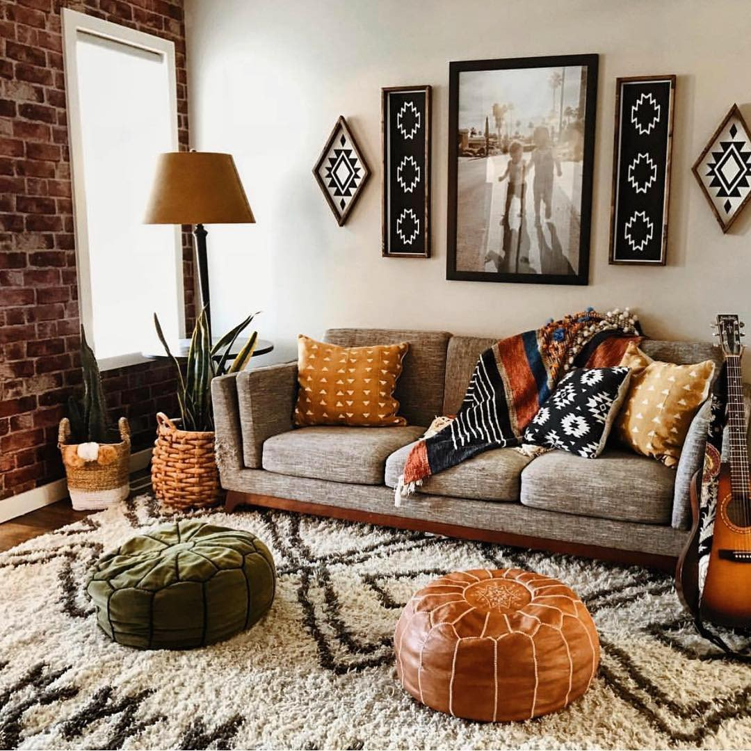Home Decor Ideas Living Room Awesome Apartment Decorating Ideas No Matter What Kind Of Flooring You Have – Hardwood Tile or Carpet