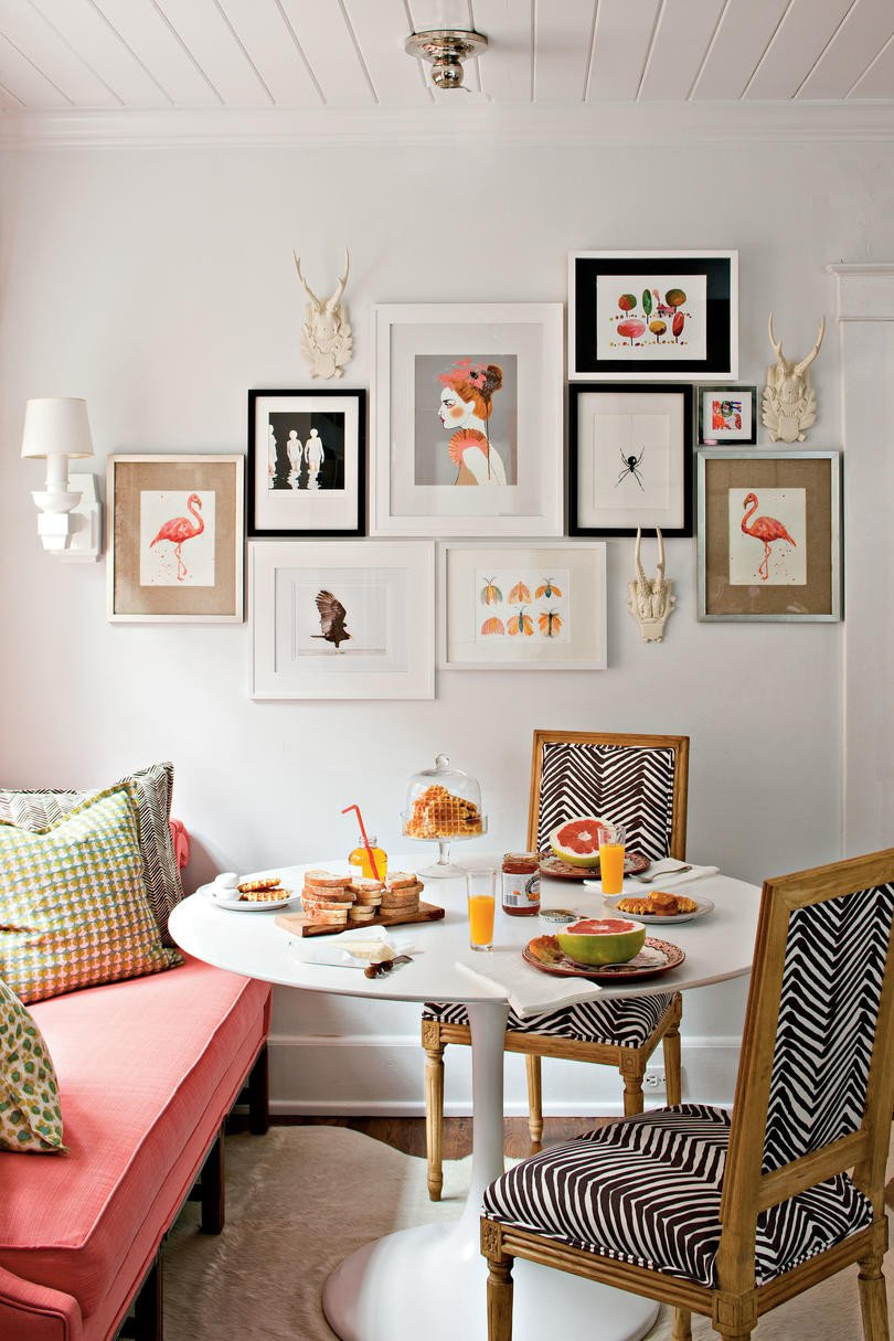 Home Decor On A Budget Awesome top 10 Bud Decorating Ideas southern Living