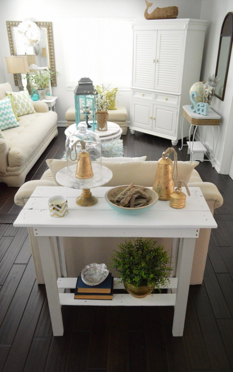 Home Decor On A Budget Beautiful How I Love the Home I Have An Inspired Tale Fox Hollow Cottage