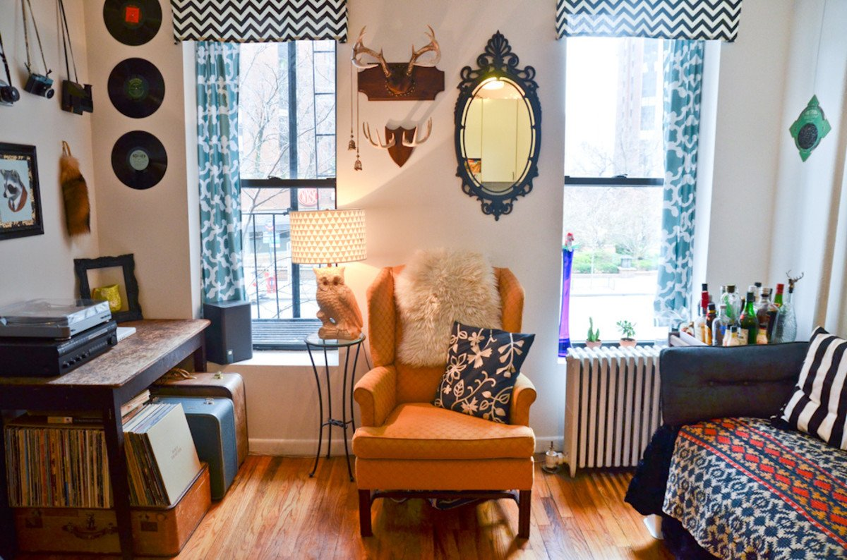 5 Tips for Decorating on a Bud of $50 or Less