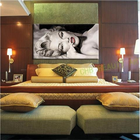 Home Decor Pictures Living Room Best Of Marilyn Monroe Y Canvas Painting Wall Pictures for Living Room Canv – Ellaseal