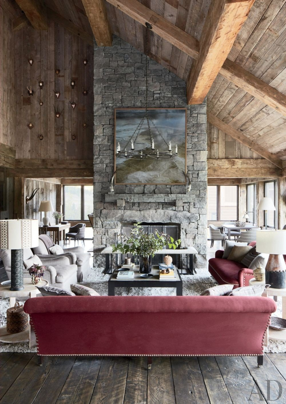 Home Decor Pictures Living Room Inspirational 15 Rustic Home Decor Ideas for Your Living Room