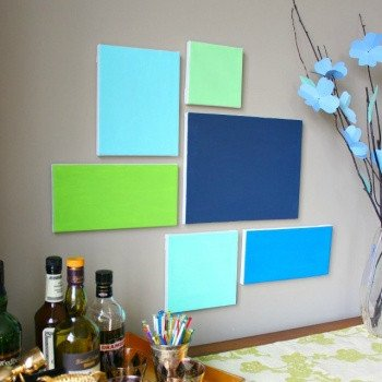 Home Decor Wall Art Ideas Awesome Diy Canvas Wall Art by Haeley Giambalvo Design Improvised Project