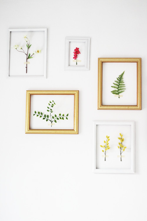 Home Decor Wall Art Ideas Awesome Spring Feel In Your Home 8 Diy Wall Décor Ideas Shelterness