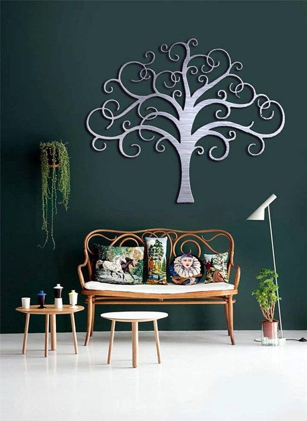 Home Decor Wall Art Ideas Fresh 40 Easy Wall Art Ideas to Decorate Your Home