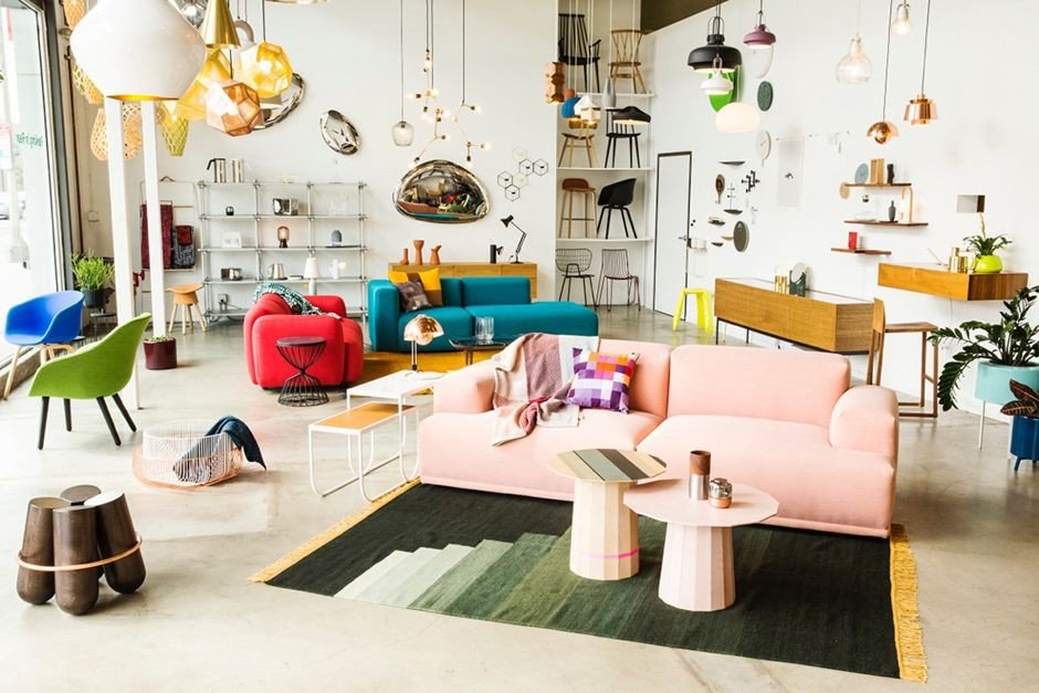 Home Design and Decor Shopping Beautiful 11 Cool Online Stores for Home Decor and High Design Curbed