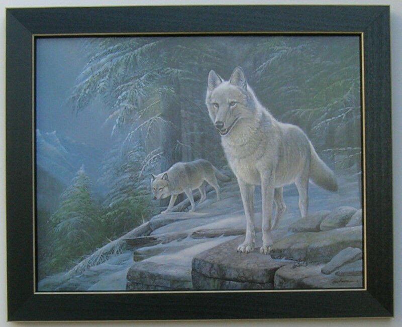 Home Interior Pictures Wall Decor Lovely Wolf Western Art 11x14 Framed Country for Interior Home Decor