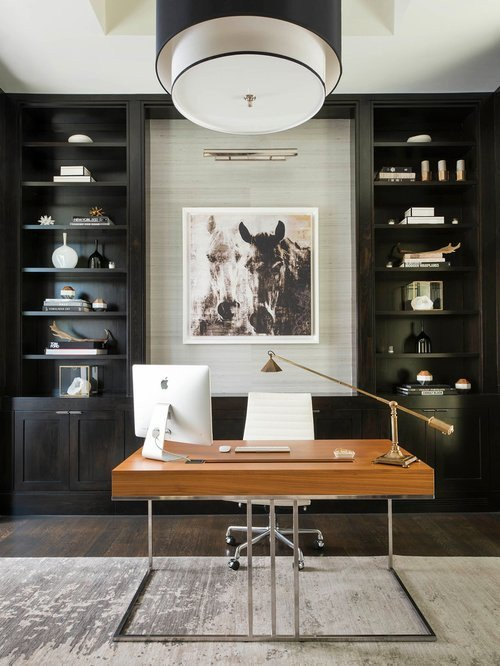 Home Office Decor Ideas Pictures Beautiful Best Contemporary Home Fice Design Ideas & Remodel