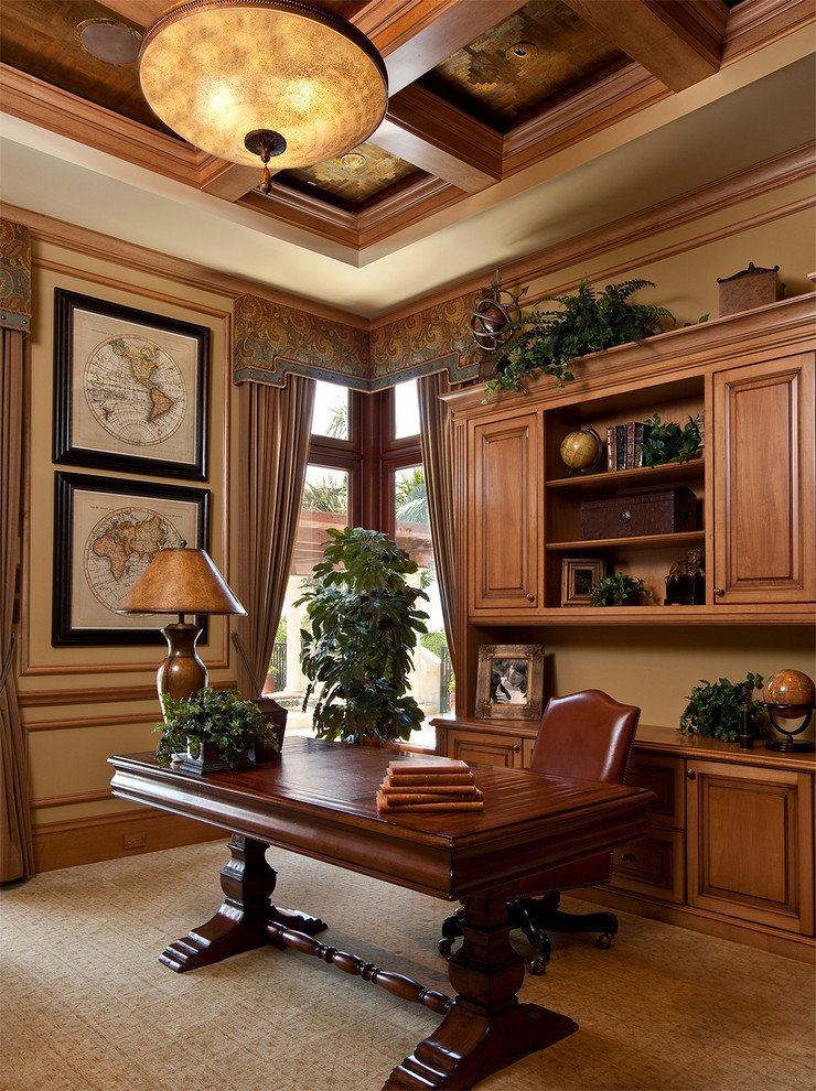 Home Office Decor Ideas Pictures Luxury Appealing Fice Decor Ideas for Work to Apply at Your Residence