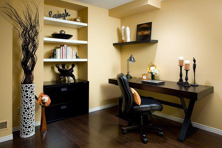 Home Office Decor Ideas Pictures Unique 20 Smart Home Fice Design Ideas