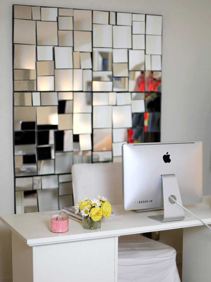 Home Office Wall Decor Ideas Beautiful Home Fice and Apartment Decorating Ideas Carly Cristman