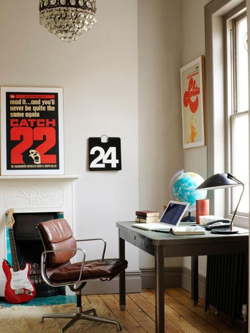 Home Office Wall Decor Ideas Inspirational Creative Home Fice Decor Ideas to Effeciently Utilize Small Spaces