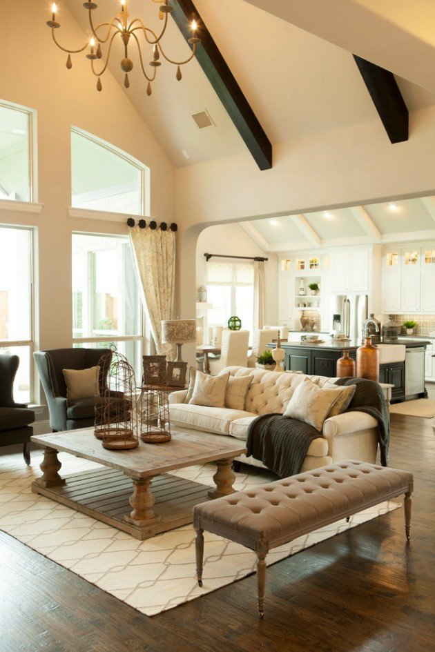 Homey Traditional Living Room Awesome 15 Classy Traditional Living Room Designs for Your Home