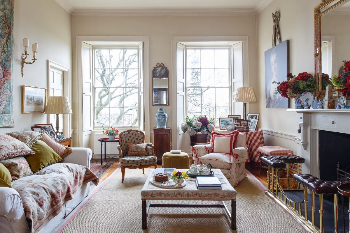 Homey Traditional Living Room Best Of 15 Inspiring Traditional Living Room Ideas