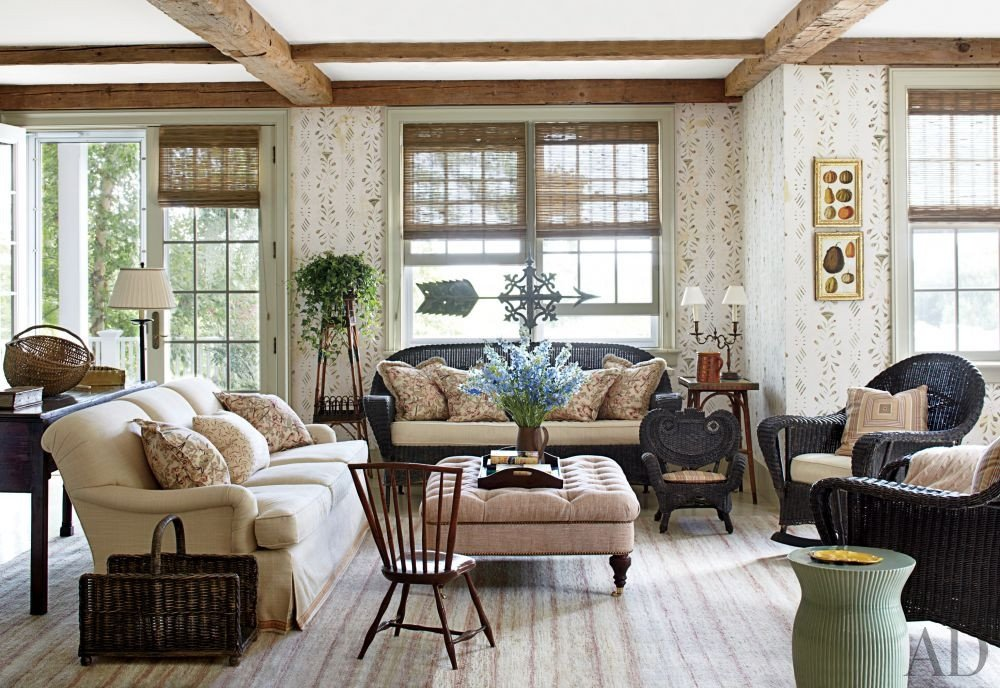 Homey Traditional Living Room Fresh Traditional Living Room by Nantucket House Antiques and Interior Design Studios