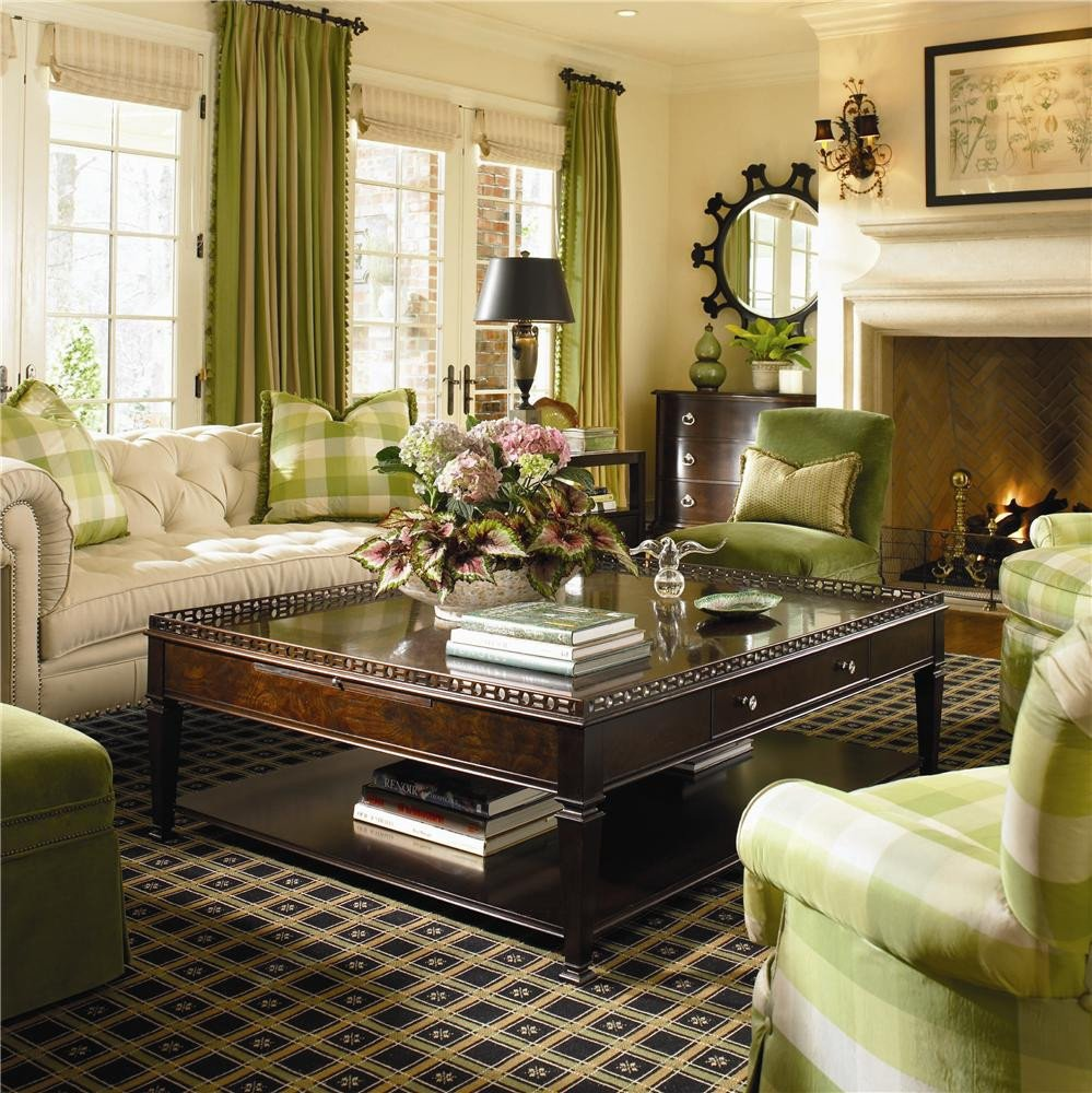 Homey Traditional Living Room Unique How to Decorate Series Finding Your Decorating Style