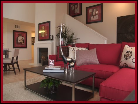 How to Decor Living Room Beautiful How to Decorate A Big Living Room
