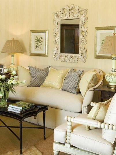 How to Decor Living Room Elegant Color Outside the Lines Small Living Room Decorating Ideas