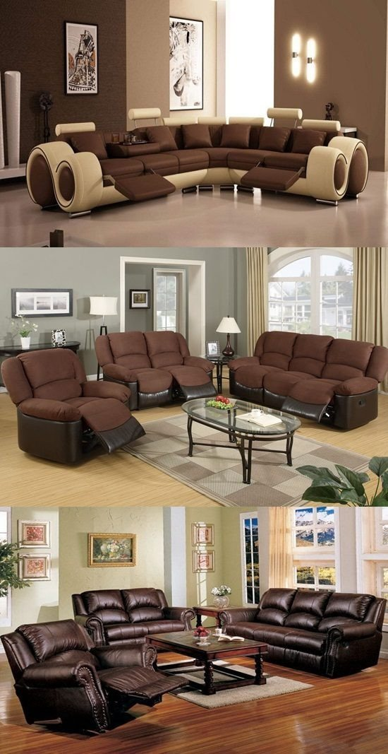 How to Decor Living Room Elegant How to Decorate A Living Room with Brown Furniture