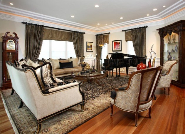 How to Decor Living Room Inspirational 19 Marvelous Ideas How to Decorate Living Room with Piano