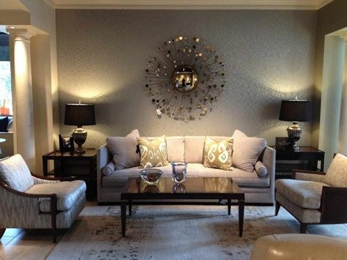 How to Decor Living Room Inspirational Redecorate Your Living Room On A Limited Bud Interior Design