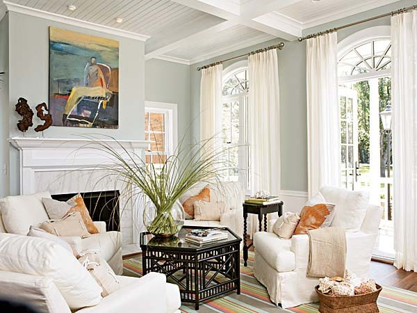 How to Decor Living Room Luxury How to Create Coastal Living Room Decor for Summer
