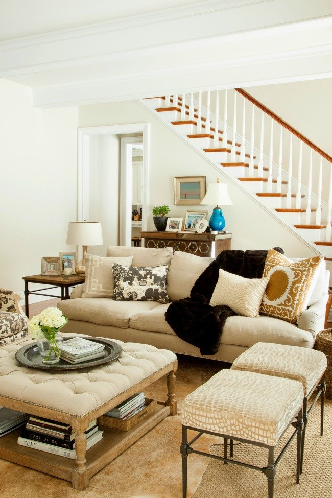 How to Decor Living Room New How to Blend Masculine and Feminine Decorating Styles Home Stories A to Z