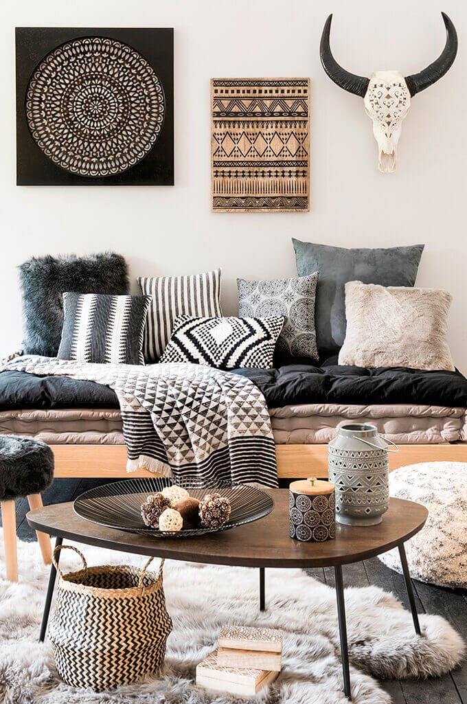 Ideas for Coffee Table Decor Beautiful 37 Best Coffee Table Decorating Ideas and Designs for 2019