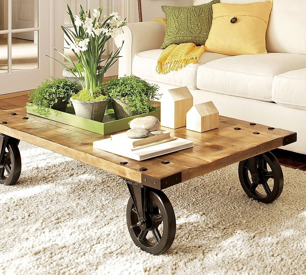 Ideas for Coffee Table Decor Inspirational 19 Cool Coffee Table Decor Ideas