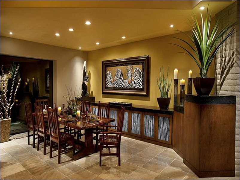 Ideas for Dining Room Decor Elegant 20 Fabulous Dining Room Wall Decorating Ideas – Home and Gardening Ideas